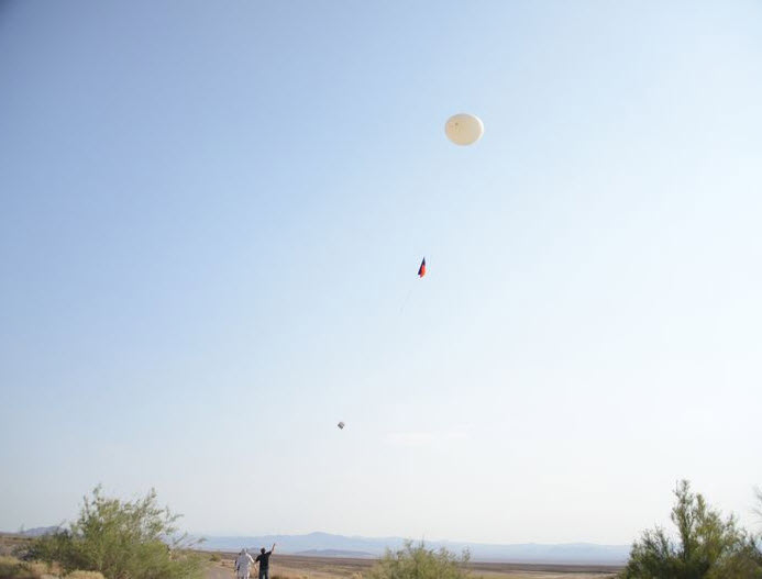 mojave-and-liftoff-of-droid-2