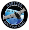 ssp-1-mission-patch